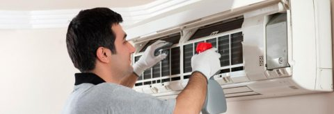 AC Maintenance & Repairing in Dubai