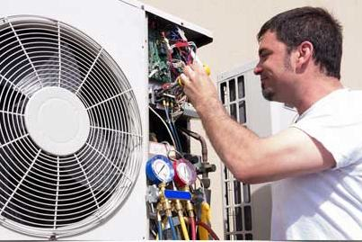 ac maintenance companies in dubai